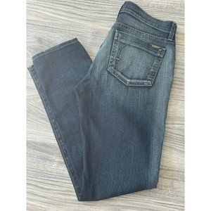 FIDELITY AXL Relaxed Skinny Jeans Size 27